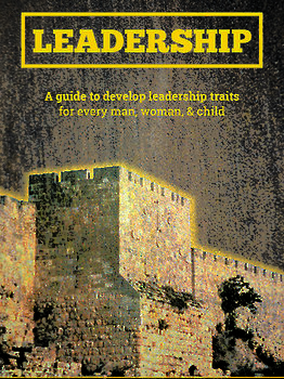 Leadership: A guide to develop leadership